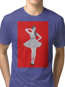 Starlet Tri-blend T-Shirt