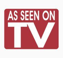 As Seen On Tv by prinbra86