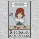 Rickon Remembers  by JenSnow