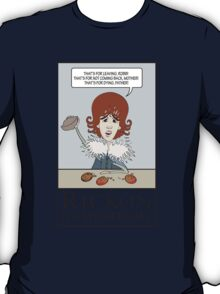 Rickon Remembers  T-Shirt
