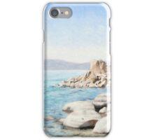 Secret Cove iPhone Case/Skin