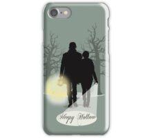 Sleepy Hollow iPhone Case/Skin