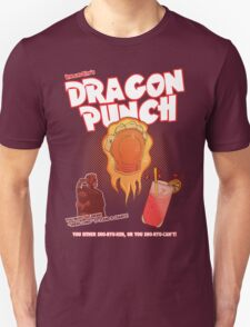 Dragon Punch T-Shirt