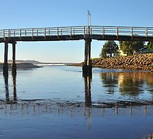 the bridge by bearwings