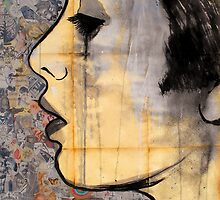 day dreamer by Loui  Jover