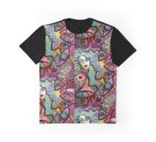 Mermaid II Graphic T-Shirt