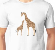 Look Up - No Scenery Unisex T-Shirt