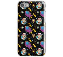 Rocket Monkey - iPhone Case iPhone Case/Skin