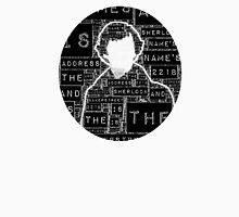 Sherlock BBC: Type T-Shirt