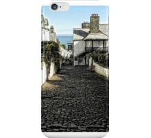 Cobbled Street iPhone Case/Skin
