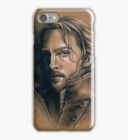 Ichabod iPhone Case/Skin