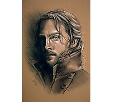 Ichabod Photographic Print