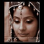 THE BEAUTIFUL BRIDE! by kamaljeet kaur