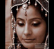 THE BEAUTIFUL BRIDE! by Kamaljeet Kaur