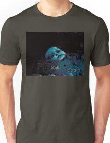 Submersed porcelain MASK² Unisex T-Shirt
