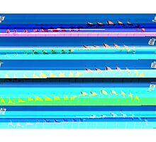 no turn on red 2 Photographic Print