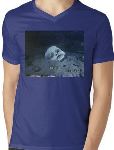 Submersed porcelain MASK T-Shirt