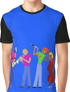 Play On Graphic T-Shirt