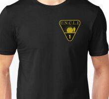 Uncle Badge - Waverley Unisex T-Shirt