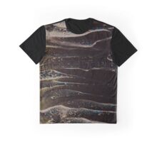 Plastic Liquid Glitch² Graphic T-Shirt