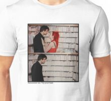 Remember me Unisex T-Shirt