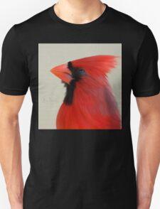 Bird Notes: Be Bold Unisex T-Shirt