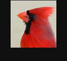 Bird Notes: Be Bold T-Shirt