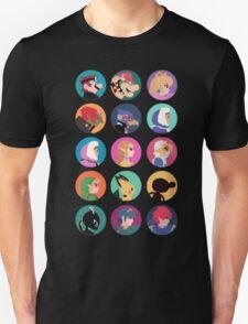 2001 Retro T-Shirt