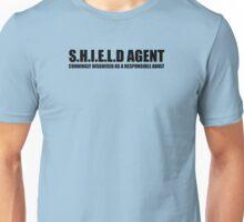 S.H.I.E.L.D AGENT Unisex T-Shirt