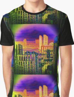 3614 Urban Graphic T-Shirt