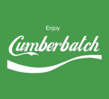 Enjoy Cumberbatch Kids Clothes