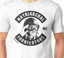 Matriarchal Fornicators MC Unisex T-Shirt