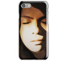 I Can Feel iPhone Case/Skin