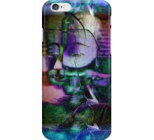 5728bv Buddha iPhone Case/Skin