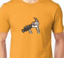 Bogs T-shirt and Sticker Unisex T-Shirt