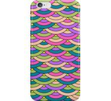 Flake pattern 2 iPhone Case/Skin