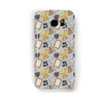 Doctor Who - mix Samsung Galaxy Case/Skin