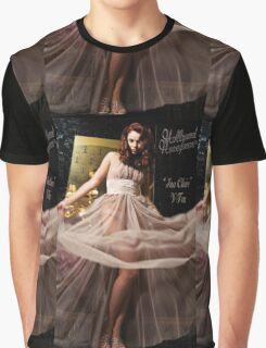 Hollywood Honeymoon™ Ina Claire*  Graphic T-Shirt