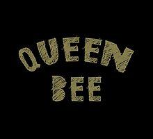 Queen Bee by fuka-eri