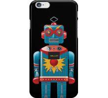 Hellobot 1 iPhone Case/Skin