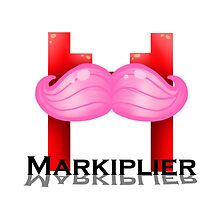 Markiplier Warfstach by MokaMizore97