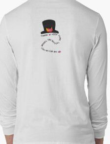 Theater of KISS Long Sleeve T-Shirt