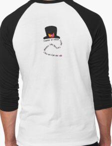 Theater of KISS Men's Baseball ¾ T-Shirt