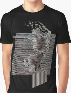 MACINTOSH サイバー³ Graphic T-Shirt