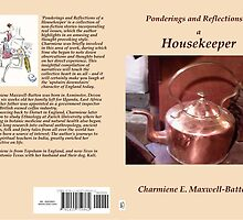 Ponderings and Reflections of a Housekeeper by Charmiene Maxwell-batten