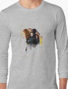 24th james bond movie spectre Long Sleeve T-Shirt
