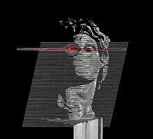 MACINTOSH サイバー by JonathanSAN69