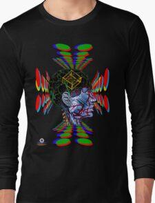 Hyper Mind 9 Long Sleeve T-Shirt