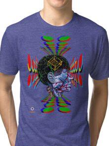 Hyper Mind 9 Tri-blend T-Shirt