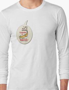 Mukimpo Long Sleeve T-Shirt